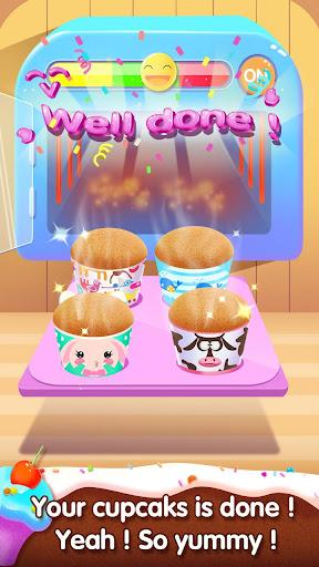 ud83euddc1ud83euddc1Sweet Cake Shop 3 - Cupcake Fever 5.3.5026 screenshots 17
