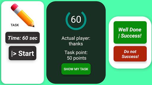 Sex Activity - Board Game  screenshots 3