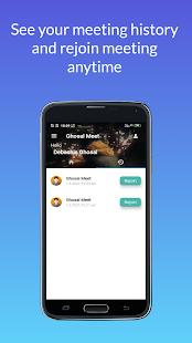Ghosal Meet - Free,Secure and Fast Video meeting