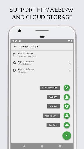 Code Editor 0.4.3 Screenshots 5