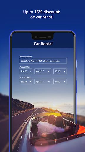 eSky - Flights, Hotels, Rent a car, Flight deals 1.10.3 Screenshots 6