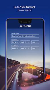 eSky - Flights, Hotels, Rent a car, Flight deals