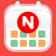 Nalabe Work Shift Calendar・Work Schedule