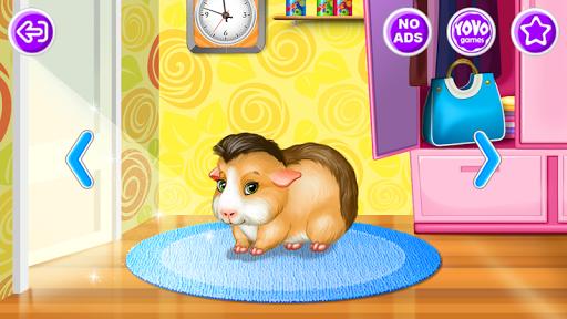 My favorite pet screenshots 6