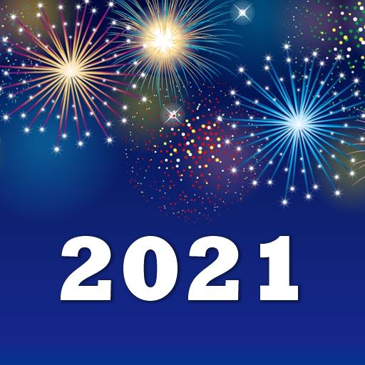 New Year Countdown 2021 - Google Play'də Tətbiqlər
