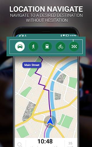 Live Street View - Earth Map Satellite & GPS Map 1.0.0 Screenshots 2