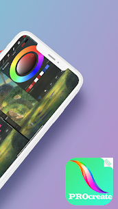 Pro create Premium Paint and Pocket  Apk IOS ANDROID Download 3