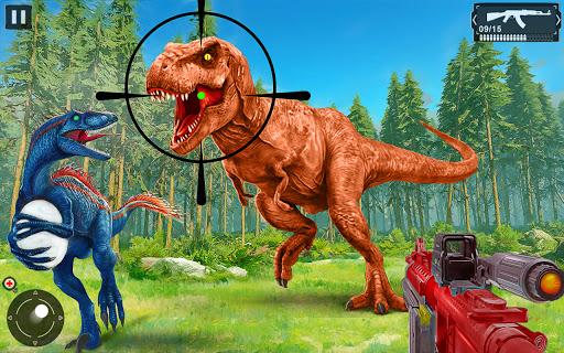 Real Wild Animal Hunter: Dino Hunting Games 1.22 screenshots 1