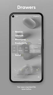 Ratio - The Productivity Launcher 5.0.4 Screenshots 2
