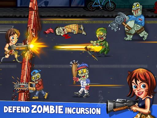 Last Heroes: Zombie Games 1.6.8 screenshots 8
