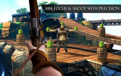 Watermelon Archery Shooter 4.8 Screenshots 6