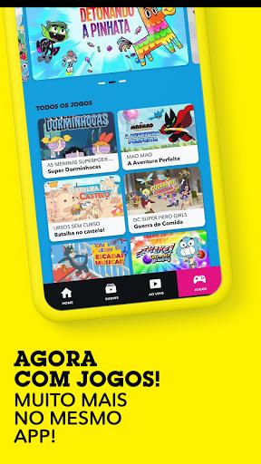 Cartoon Network android2mod screenshots 4