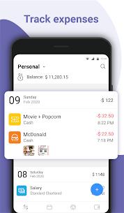 Money Manager – Expense Tracker, Budget Planner (Premium) 1