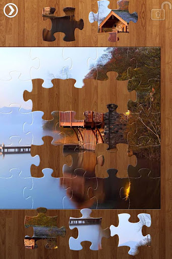 Cabin Jigsaw Puzzles For PC Windows (7, 8, 10, 10X) & Mac Computer Image Number- 6