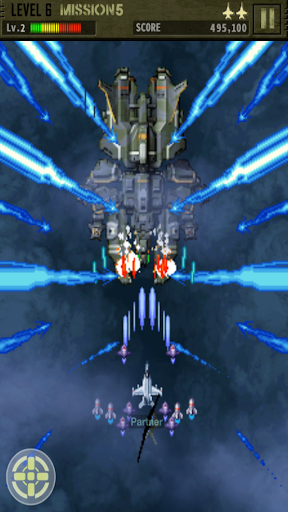 Strikers 1999 M : 1945-3 1.0.18 screenshots 2