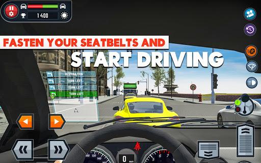 ud83dude93ud83dudea6Car Driving School Simulator ud83dude95ud83dudeb8 3.0.5 screenshots 9