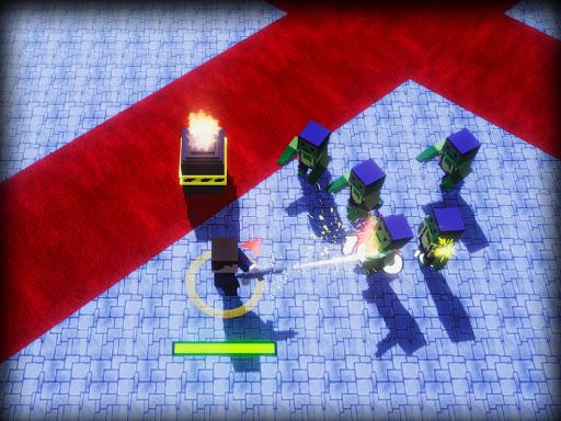 BoxHead vs Zombies 1.2.1 screenshots 7