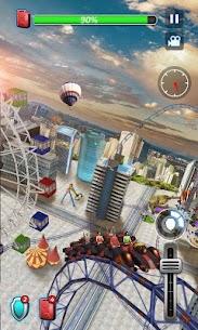 VR Roller Coaster Mod Apk (Unlimited Money/Diamond) 9