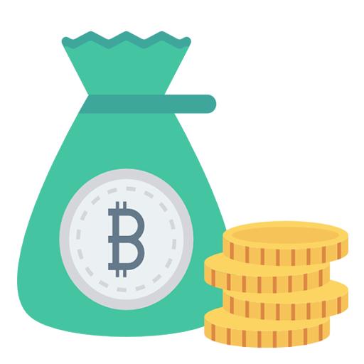 universal bitcoin piniginė