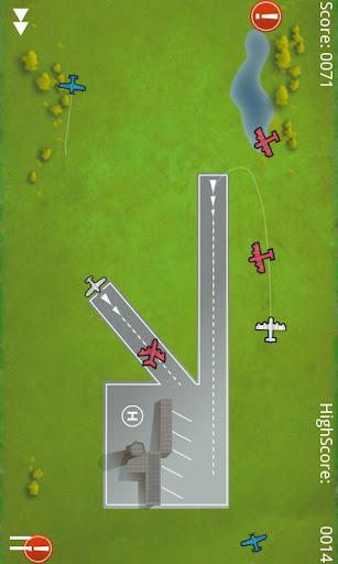 Air Control HD android2mod screenshots 2
