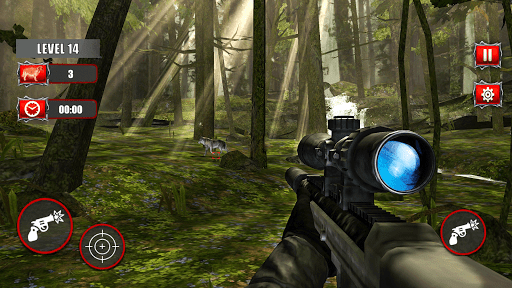 Hunting Games 2021 : Wild Deer Hunting 2.2 screenshots 16