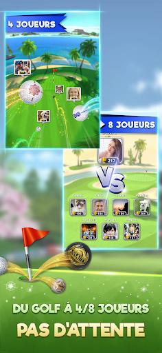 Télécharger Extreme Golf APK MOD (Astuce) screenshots 1