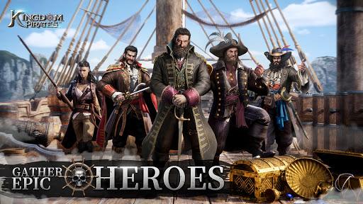 Kingdom of Pirates