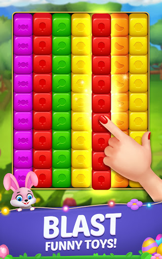 Judy Blast - Toy Cubes Puzzle Game  screenshots 12