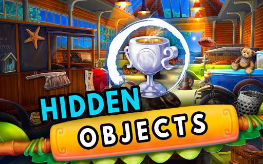 Hidden Object Games 100 Levels : Castle Mystery 1.0.3 screenshots 8