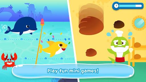 Pinkfong Baby Shark 33.1 Screenshots 4
