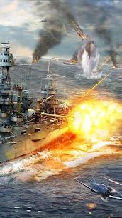 Warship Fury 2