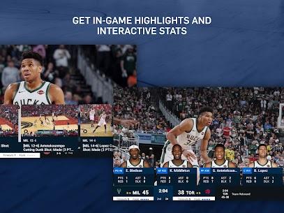 NBA: Live Games & Scores 9