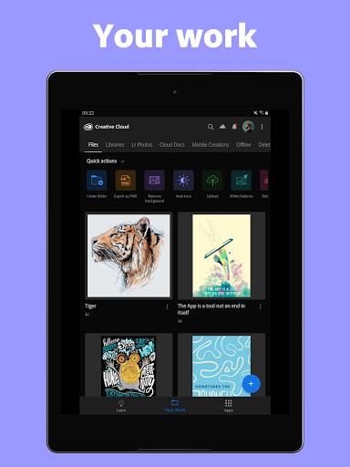 Adobe Creative Cloud 5.2.0 Screenshots 7
