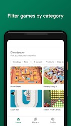 Google Play Games .APK Preview 4