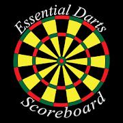 Essential Darts Scoreboard