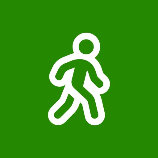 #Stepbystep icon