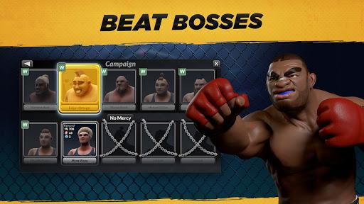 MMA Manager 2021 0.35.3 Screenshots 12
