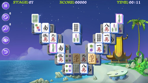 Kungfu Mahjongu2122 1.6.22 screenshots 8