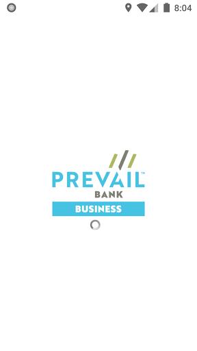 Prevail Business App  screenshots 1