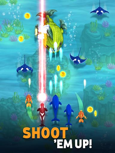 Sea Invaders Galaxy Shooter - Shoot u2018em up!  screenshots 9