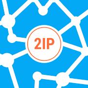 2IP — Speed Test and my IP address