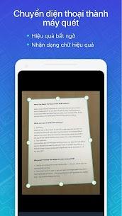 CamScanner:máy quét ảnh, quét thành pdf, miễn phí 1