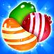 キャンディクラック - Androidアプリ