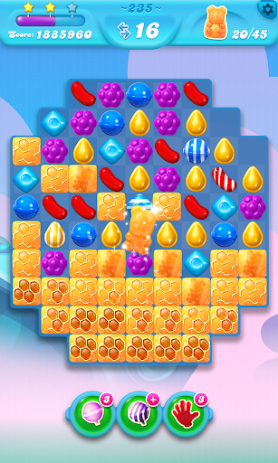 Candy Crush Soda Saga  screenshots 3