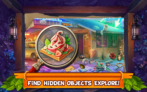 Hidden Object Games 400 Levels : Find Difference modiapk screenshots 1