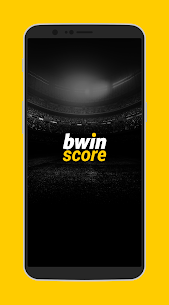 bwin Score Live Football Results 1.0.1 Mod + Data Download 1