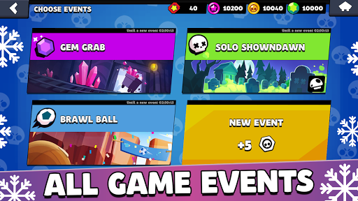 Super box simulator for Brawl Stars & Brawl Pass 1.15 screenshots 7