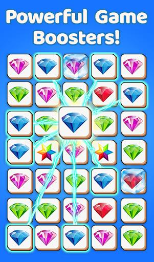 Gem Match 3d - Perfect Tile Matching Games 2020  screenshots 18