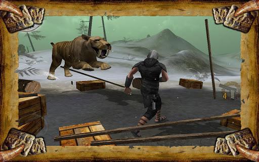 Dinosaur Assassin 20.12.4 screenshots 1