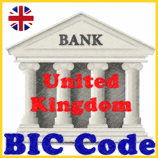 UK Bank List For PC Windows (7, 8, 10 and 10x) & Mac Computer